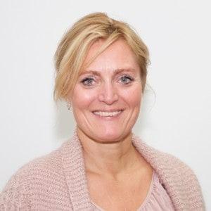 Annette van Dijk