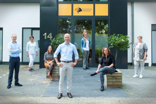 Team Chiropractie Harderwijk